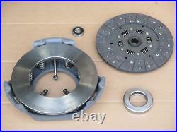 10 Single 15 Spline Clutch Kit For Ford 600 601 611 620 621 630 631 640 641 650