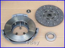 10 Single 15 Spline Clutch Kit For Ford 800 801 811 820 821 840 841 850 851 860