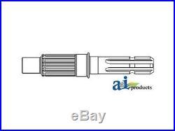 148663C1 PTO Shaft, 540 RPM 13 Spline 10.435 Fits Case IH 5088 5288 7110-8950