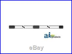 159907A Shaft, PTO, 12 Spline fits White/Oliver/Mpl Moline 1650 1655