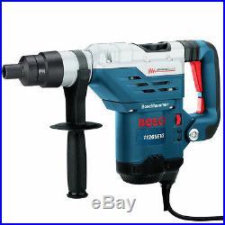 1-5/8 Spline Rotary Hammer O-B Bosch Tools 11265EVS