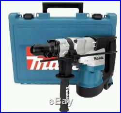 1-9/16 Makita HR4041C Spline drive rotary hammer