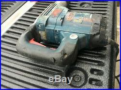 1-9/16 Spline/Round Hex Bosch Boschhammer 11248EVS Rotary Hammer