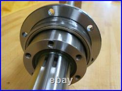 (1) Thk Ball Spline Shaft P/n Ltr32kuuzza+850l-(b) New