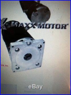 24V Motor 9 Spline for Fenner 3931AB, 5673AB