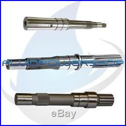 2520vqv10 2520vqsv10 #77 Spline Shaft Vickers 913330
