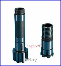 2pcs/Set Splined Gear Hub Vari Speed X6325-2107 X6325-2109 Bridgeport MIll Parts