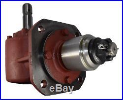 40 HP Rotary Cutter Gearbox 1-3/8 6-Spline Input Shaft 11.47