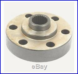 43159 Hub PTO Drive Shaft 22 Spline For Various Makes