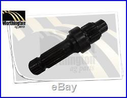 47130744 PTO Shaft 1 3/8 21 Spline 1000 RPM International Case IH Maxxum 100 +