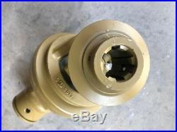7106622 Series 6 Metric G06 Constant Velocity Assembly 1-3/8 x 6 Spline