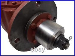 75 HP Rotary Cutter Gearbox 1-3/8 6-Spline Input Shaft 11.47 RC-61