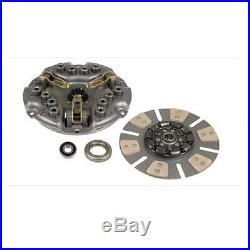 85025K 12 Disc 10 Spline Clutch Kit fits Case-IH Tractor 584 684 784 884