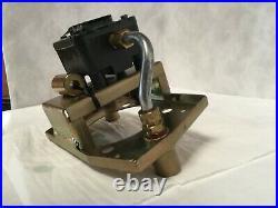 93-1525b Pump, Hpc/tsc-300 Splined No Coupling