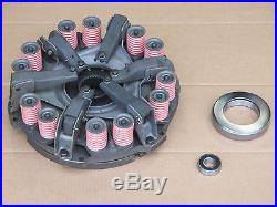 9 Double 15 Spline Clutch Kit For Ford Naa Super Dexta