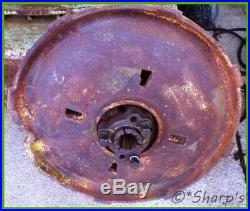 A1815R AA3033R John Deere A 12 Spline Rear Wheel Kit A1815R 9 x 38 USA