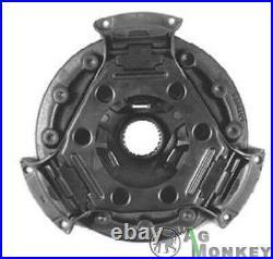 A39212 11 Clutch 29 Spline IPTO Pressure Plate Assembly Case 420 430 440 441 47