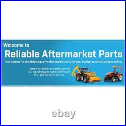 AR55179 Tractor Spindle Splined Fits John Deere 3010 3020 4000 4010 4020 4320