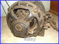 Antique Vintage 1/4 HP Century Motor Repulsion Start