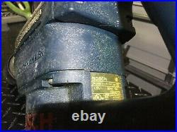 BOSCH 11247 1-9/16-in spline 10-Amp Keyless Rotary Hammer(FREE SHIPPING)