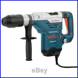 BOSCH 11265EVS 1-5/8 Spline Combination Hammer / Brand New, Free Shipping