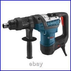 BOSCH RH540S Spline Combination Hammer, 12A @ 120V