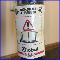 Bondioli and Pavesi PTO Shaft 64HP, 540RPM. 6 SPLINE. 7G7N086U2R07R07