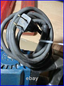 Bosch 11220EVS Corded Spline Bit Rotary Hammer Drill Set Kit g54