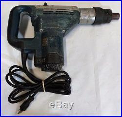 Bosch 11247 10 Amp 1-9/16-Inch Spline Combination Hammer Bosh Hammer Drill