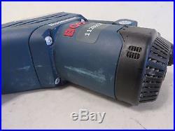 Bosch 11265EVS 15/8In. Spline Combination Rotary Hammer 13 amp 120V 60Hz