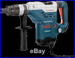 Bosch 11265EVS 1-5/8 In. Spline Combination Hammer WithFull Warranty