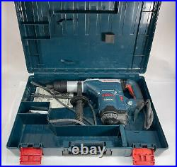Bosch 11265EVS Spline 1-5/8 Combination Hammer Seldom Used Excellent