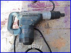 Bosch Combination Hammer 11247 1-9/16-Inch Spline Heavy Duty 10 Amp good working