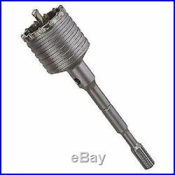 Bosch HC8015 Spline 2 X 17 X 22 Rotary Hammer Core Bit Cutter NEW