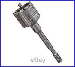 Bosch HC8050 4 X 7 X 12 Spline Shank Core Bit