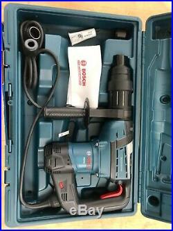 Bosch RH540S 1-9/16 Spline Combination Hammer Brand New