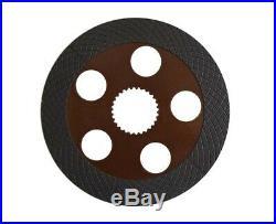 Bremsscheibe für Case CS CVX Series 243mm 28 Spline
