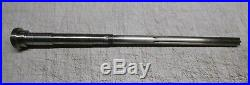 Bridgeport, 30 Taper NMTB Spindle With Splined Shaft, 1277-2900-MAN, Good Used