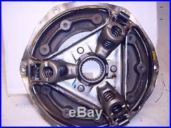 Case 200B 210B 211B 300 300B NEW tractor clutch G11002 A11002 9 1/4 24 spline