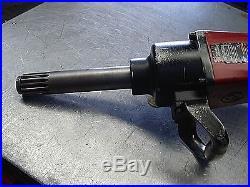 Chicago Pneumatic 1 Impact- Model CP7782-SP6- SPLINE tire Impact- Truck