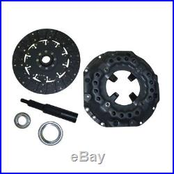 Clutch Kit Ford New Holland Tractor 5610 5700 5900 6600 6610 6700 12 25-Spline