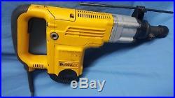 DEWALT D25551 Spline Drive Rotary Hammer Drill