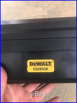 DEWALT D25553K 1-9/16-Inch Spline Combination Hammer