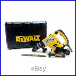 DeWalt D25651 13.5 Amp 1-3/4 Corded Spline Combination Concrete/Masonry Rotary