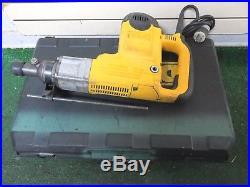 DeWalt Rotary Hammer Drill D25550 1 9/16 Spline Hammer Drill