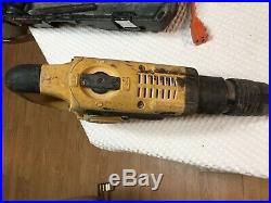 Dewalt D25553 Spline Combination Rotary Hammer Drill 1 9/16 40mm Corded 12 Amp