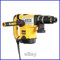 Dewalt D25651k 13.5 Amp 1-3/4 Corded Spline Combination Rotary Hammer Kit New