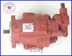 Eaton 70122-lcm Pressure Compensated Piston Pump, Ccw, 2750