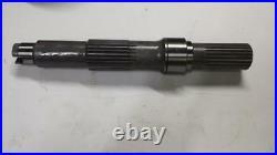 Eaton replacement 5421, 5431, 6421, 6431 23 spline pump or motor shaft