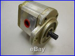 F038157 John Deere Hydraulic Gear Pump 9 Spline Haldex Wp09a1 W900 Series Mg3